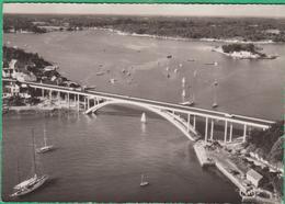 56 - La Trinité Sur Mer - Le Pont - Editeur: Combier N°102.49 - La Trinite Sur Mer