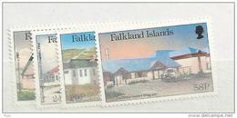 1987 MNH Falkland Islands, Postfris** - Falkland Islands