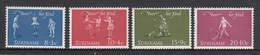 Suriname MNH NVPH Nr 414/17 From 1964 / Catw 1.20 EUR - Suriname