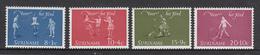 Suriname MNH NVPH Nr 414/17 From 1964 / Catw 1.20 EUR - Surinam