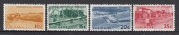 Suriname MNH NVPH Nr 427/30 From 1965 / Catw 1.60 EUR - Surinam