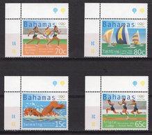 BAHAMAS -  SYDNEY 2000 OLYMPIC GAMES  O499 - Sommer 2000: Sydney - Paralympics