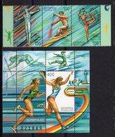 BELARUS -  SYDNEY 2000 OLYMPIC GAMES  O501 - Sommer 2000: Sydney - Paralympics