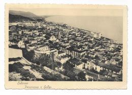 SALERNO PANORAMA E GOLFO - NV FG - Salerno