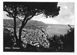SALERNO - PANORAMA  VIAGGIATA FG - Salerno