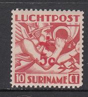 Suriname MNH NVPH Nr LP23 From 1942 / Catw 10.00 EUR - Suriname