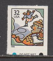 USA MNH Michel Nr 2793 From 1996 / Catw 0.90 EUR - Ongebruikt
