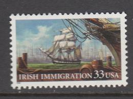USA MNH Michel Nr 3092 From 1999 / Catw 0.80 EUR - Ongebruikt