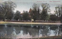 BUCKLAND CHURCH  NR BETCHWORTH - Surrey
