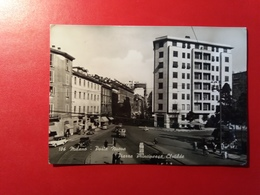 Milano - Porta Nuova, Piazza Principessa Clotilde - Fotografica, Anno 1956 - Milano (Milan)
