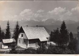 SLOVENIA - Mencingerjeva Koca 1965 - Slovénie