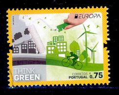 ! ! Portugal - 2016 Europa CEPT - Af. ---- - Used - 1910-... Republic