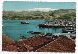 Liban--BEYROUTH --  Le Port - Lebanon