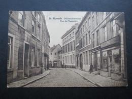 CP BELGIQUE (V1802C) HASSELT (2 Vues) Maestrichterstraat - Rue De Maestricht N°36 - Hasselt