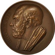 Algeria, Médaille, Ecole De Médecine Et De Pharmacie D'Alger, 1896, Rogat - Jetons & Médailles