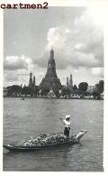 THAILANDE THAILAND BANGKOK THE TEMPLE OF DAWN - Thailand