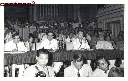 BANGKOK THAILAND AMBASSADE PARLEMENT ASSEMBLY MEETING SEATO CONFERENCE THAILANDE POLITIQUE - Thaïlande