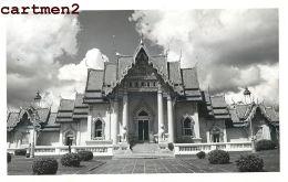 THAILANDE THAILAND BANGKOK BENJAMA BOPITHR MONASTERY TEMPLE - Thailand