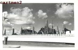 THAILANDE THAILAND BANGKOK TEMPLE OF THE EMERALD BUDDHA BOUDDHA BUDDHISM - Thailand