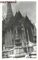THAILANDE THAILAND BANGKOK TEMPLE THE ROYAL PANTHEON IN THE GRAND PALACE BUDDHISM - Thailand