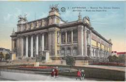 ANTWERPEN - Museum Van Schoone Kunsten - Antwerpen