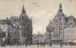 ANVERS - Rue Leys - Antwerpen