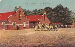 Camp De BEVERLOO - Camp D'Infanterie - Leopoldsburg (Kamp Van Beverloo)