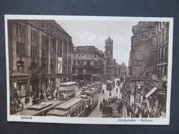 AK BERLIN Ca.1920 /  D*31346 - Mitte