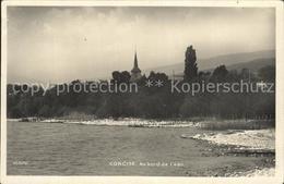 12341355 Concise Au Bord De L`eau Concise - Switzerland