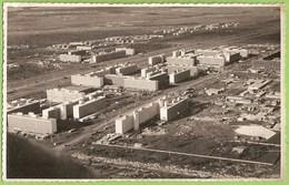 Brasilia - Vista Parcial Em 1960 - Brasil - Brasilia