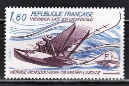 FRANCE  1980 / 1987 - Y.T. N° 56 - NEUF** - Poste Aérienne