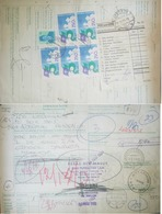 L) 1983 INDONESIA, SCOUT, 75TH ANNIVERSARY, BLUE, FLAG, PRESIDEN SAKARNO, POSTAGE DUES, AUSTRALIA EXPEDITION BULLETIN, X - Indonesia