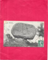 HUELGOAT - 29 - Le Rocher  Le Champignon - DRO - - Huelgoat