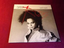 DIANA  ROSS  °  SWEPT AWAY - Soul - R&B