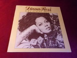 DIANA  ROSS  °  GREATEST HITS - Soul - R&B