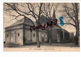 RARE CPA: AUBUSSON Eglise Paroissiale - Aubusson
