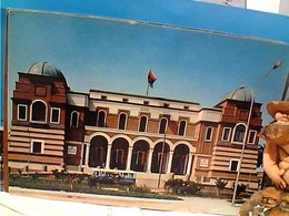 LIBIA LIBYA TRIPOLI  BANCA NAZIONALE  V1966  GR1050 - Libya