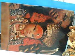 NEPAL - Kumari (Living Goddess) N1980 GR1051 - Nepal