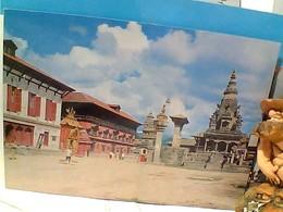 NEPAL BHAKTAPUR - Durbar Square  N1980 GR1053 - Nepal