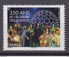 2016-N°5074** ACADEMIE DES SCIENCES - France
