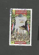 Nouveauté   1918  (clascamerou6) - New Caledonia