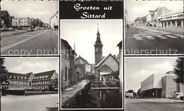 72501228 Sittard Netherlands Teilansichten Kirche Beek - Unclassified