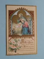 A La Cour Du ROI JESUS Vour Ferez L'office De MARIE..... ( Bouasse - 3659 ) ( Zie Foto's Voor Detail ) ! - Religion & Esotericism