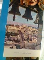 ISRAELE BETHLEHEM  CAMPANE DI NATALE CRISTMAS BELLS  N1975 GR1054 - Israel