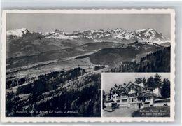 10668967 St Anton Oberegg St Anton Oberegg Gasthaus Pension Roessli X St. Anton - AI Appenzell Rhodes-Intérieures