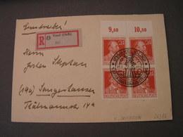Varel SST Ausstellung 1947 - Sowjetische Zone (SBZ)
