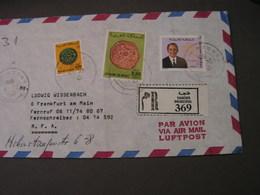 Tanger Express Cv.1981 - Marokko (1956-...)