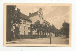 Cp , Allemagne , BERLIN , Dorotheenschule , Cöpenick , Vierge , 2 Scans - Deutschland