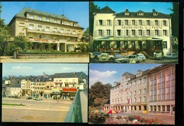 Beau Lot De 60 Cartes Postales Semi Modernes Grand - Duché De Luxembourg  Mooi Lot Van 60 Postkaarten Gr. Form.Luxemburg - Cartes Postales