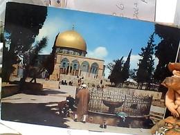 ISRAELE Israel - Jérusalem -DOME  OF THE ROCK AMBLUTION N1975 GR1057 - Israel